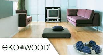 Wooden Engineered Flooring - OSMO Hardwax & Pigmented Oil Distributor