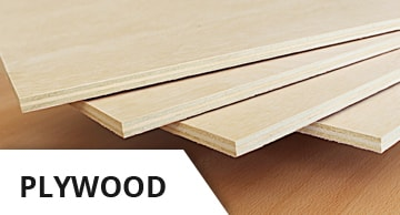 Plywood Manufacturers - Pine, Birch, Poplar Plywood