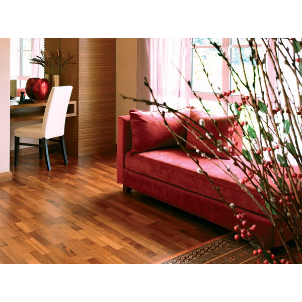 MERBAU, engineered flooring