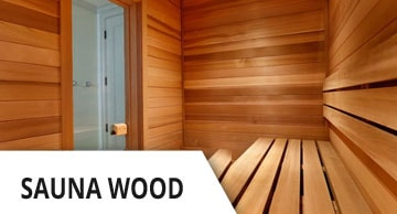 Sauna Wood Supplier - Infrared & Traditional Saunas