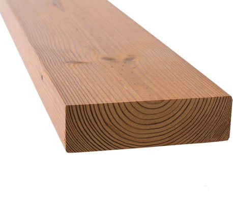 Thermo Pine & Ash