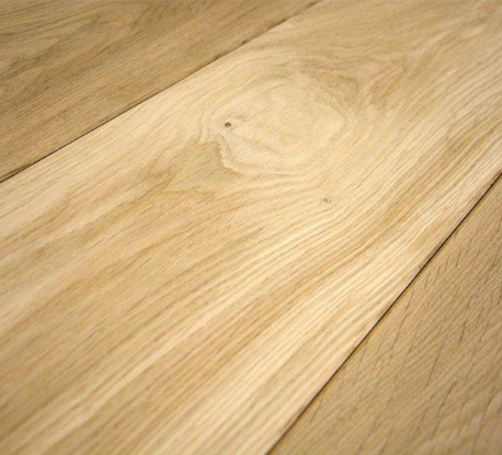 Solid OAK Wide Flooring