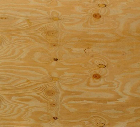 Elliotis Pine Plywood