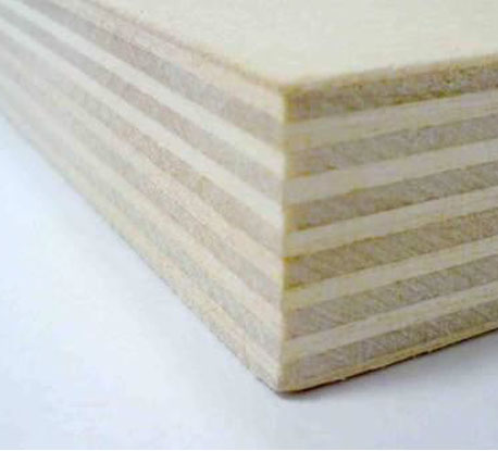 Exterior (WBP) Plywood