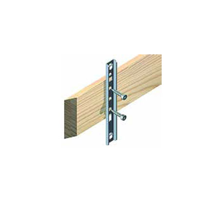 Facade Clips Invisible Fastening For Raute Profiles