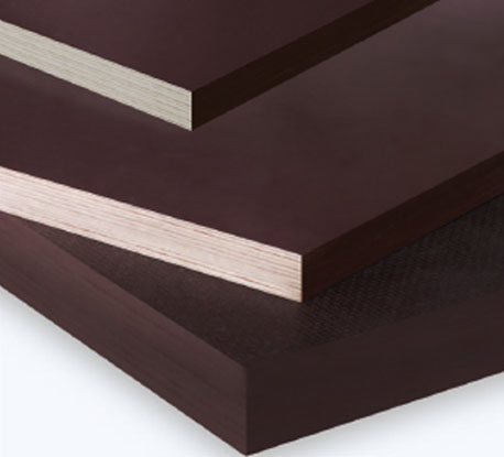 Film Faced Plywood Resistant Durable Birch Plywood
