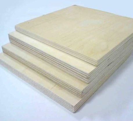 Interior Plywood