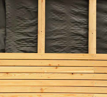 siberian larch cladding wooden cladding siberian larch. Black Bedroom Furniture Sets. Home Design Ideas