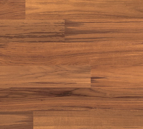Teak burmese 1 strip Unica