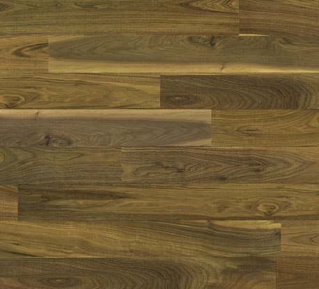 Walnut american 1 strip Unica