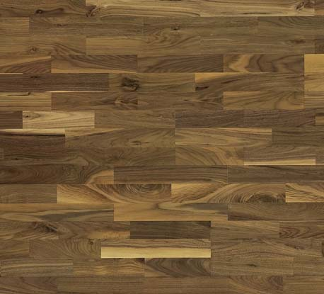 Walnut american 3 strip Classic
