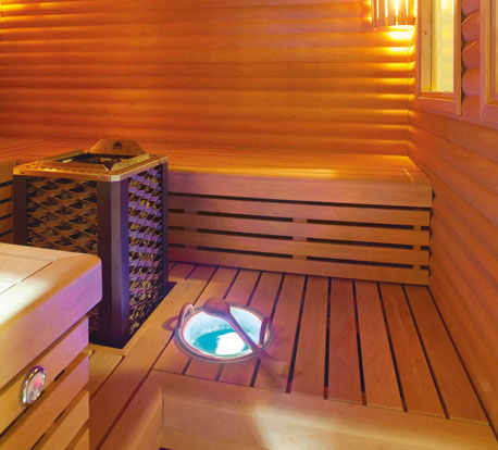 Sauna Boards