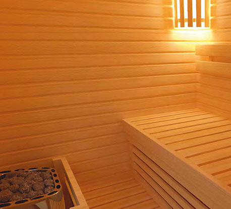 Traditional Saunas Classic