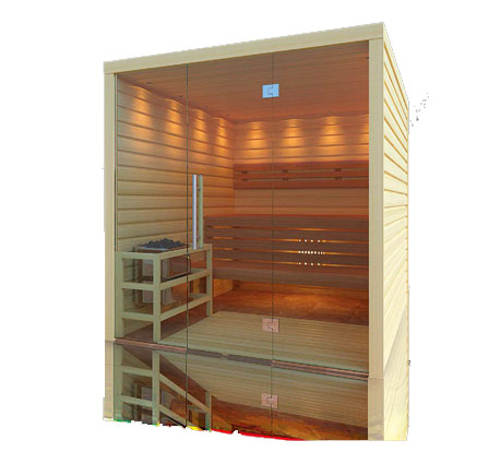 Traditional Saunas Premium