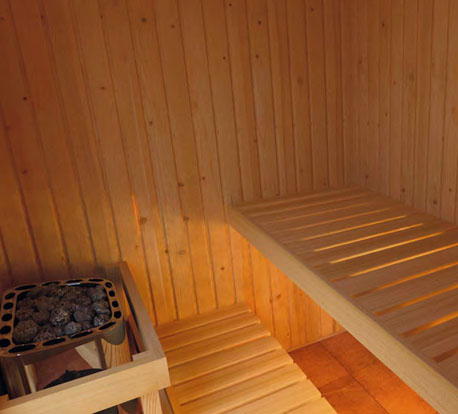 Traditional Saunas Trendline