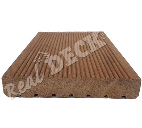 Bangkirai Yellow Balau Wood Decking