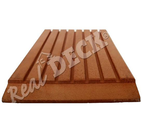 Bukit T G Shorea Platyclados Dark Red Meranti Wood Decking
