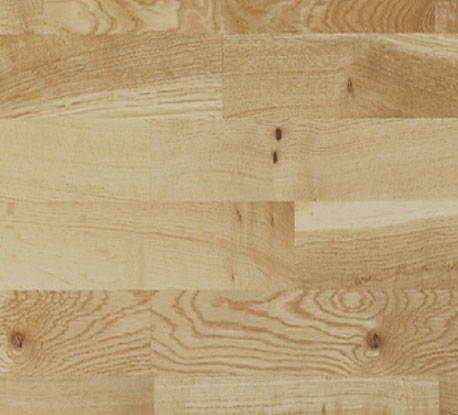 European Oak 3 Strip Classic Temperate Wood Flooring