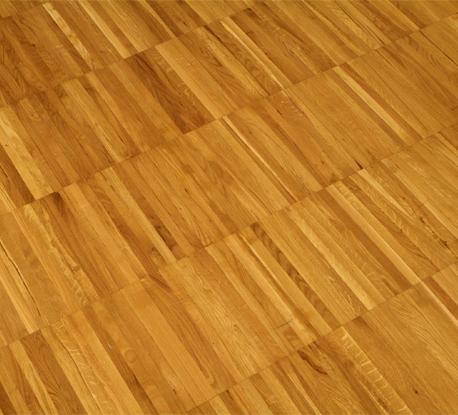 Industrial Oak Parquet Wood Flooring