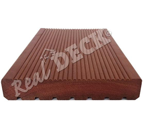 Massaranduba Manilkara Bidentata Exotic Wood Decking