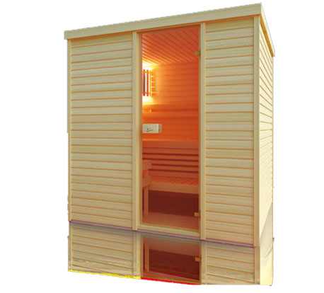 Traditional Saunas Classic Saunas Wood