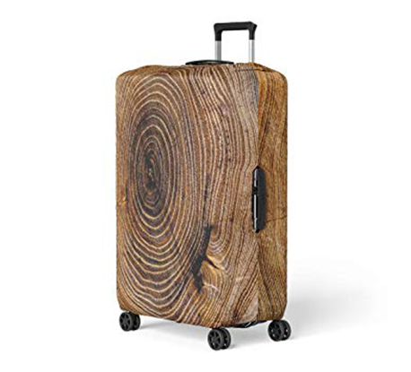 Suitcase Top